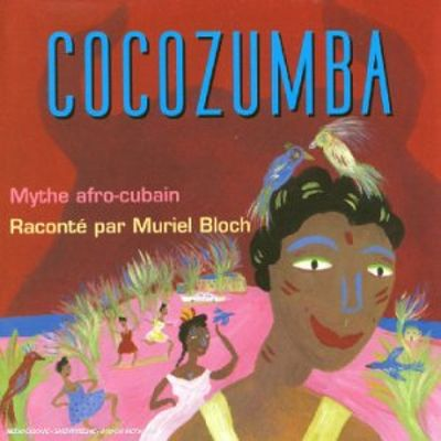 Cocozumba Mythes Afro-Cubain