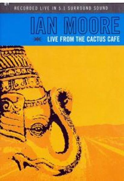 Live from the Cactus Cafe