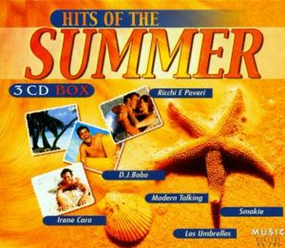 Hits of the Summer [Delta 2002]