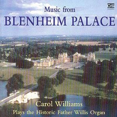 Music from Blenheim Palace