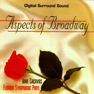 Aspects of Broadway