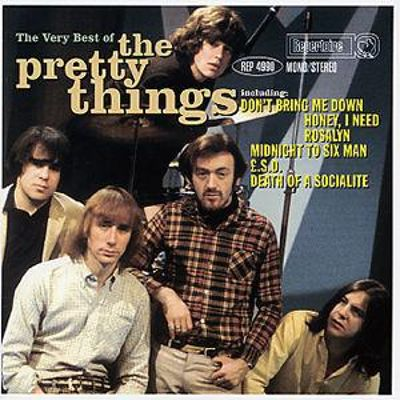 The Very Best of The Pretty Things