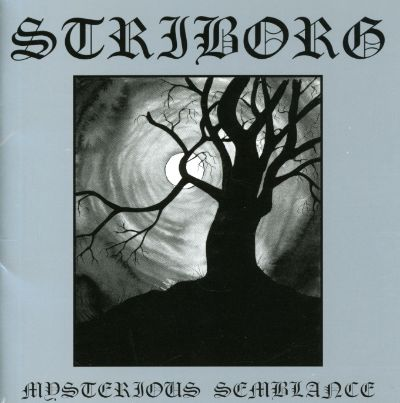 Mysterious Semblance