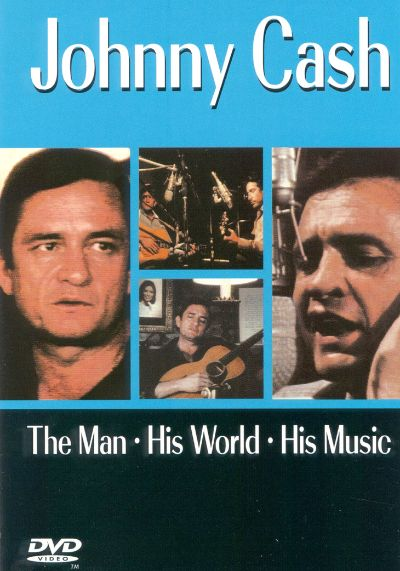 The Man, His World, His Music [DVD]
