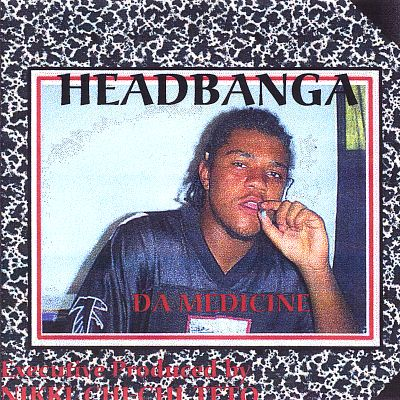 Headbanga da Don