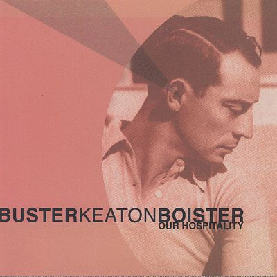 Buster Keaton's Our Hospitality