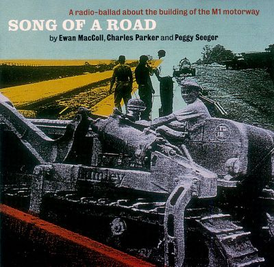 The Song of a Road