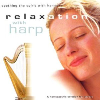 Relaxation With Harp