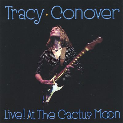 Live! At the Cactus Moon