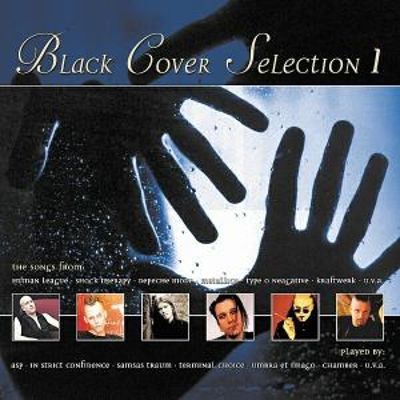 Black Cover Selection, Vol. 1