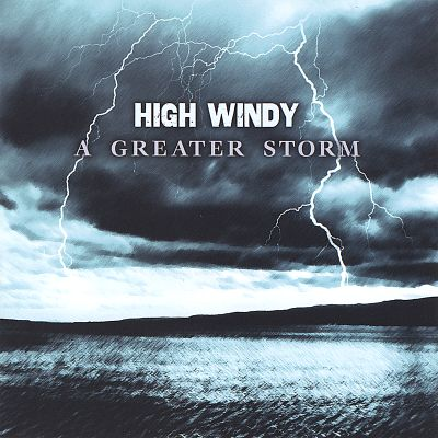 A Greater Storm