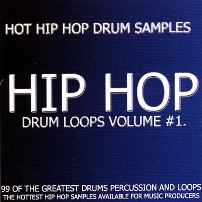 99 of the Greatest Hip Hop Drums