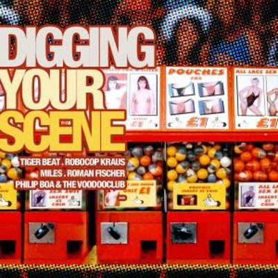 Digging Your Scene