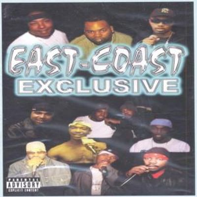 East Coast Exclusive [Video/DVD]