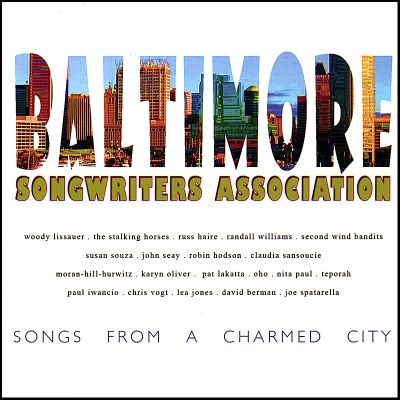 Songs from a Charmed City