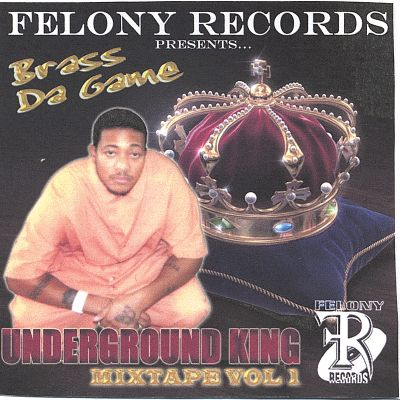 Underground King (Mixtape, Vol. 1)