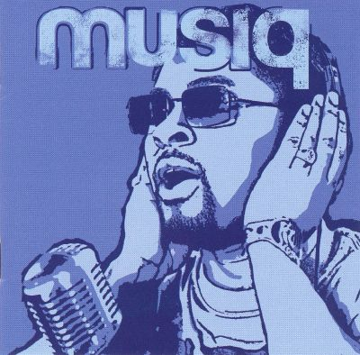 musiq soulchild discography download