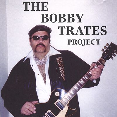 The Bobby Trates Project