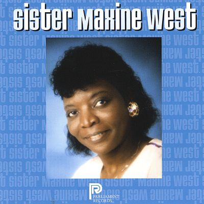 Sister Maxine West
