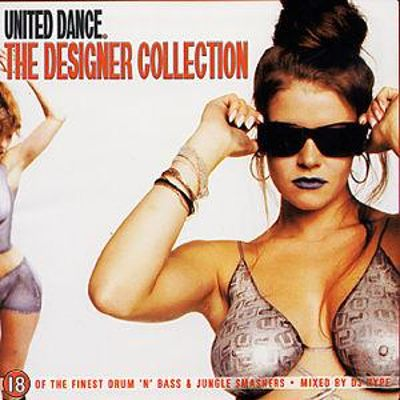 United Dance: The Designer Collection