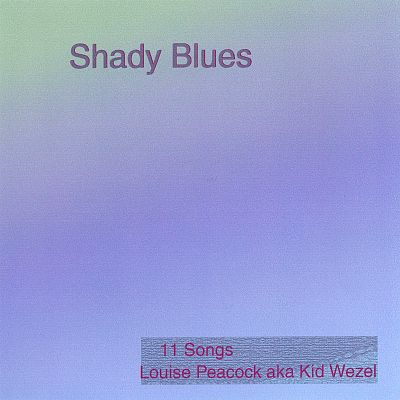 Shady Blues