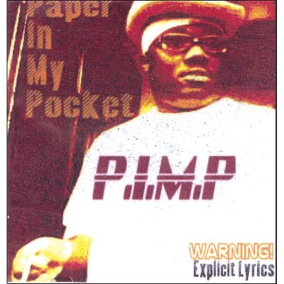 P.I.M.P. Paper in My Pocket
