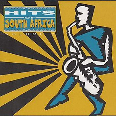 Hits of South Africa, Vol. 2