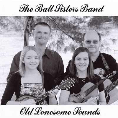 Old Lonesome Sounds