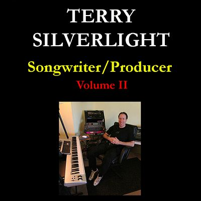 Songwriter/Producer, Vol. 2