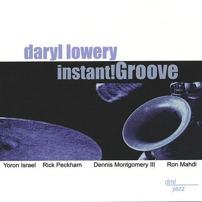 Instant! groove
