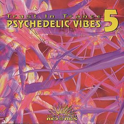 Psychedelic Vibes, Vol. 2
