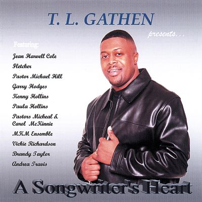 A Songwriter's Heart