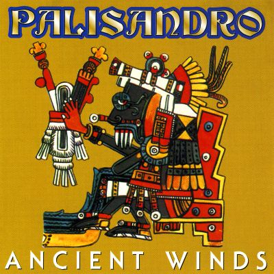 Ancient Winds