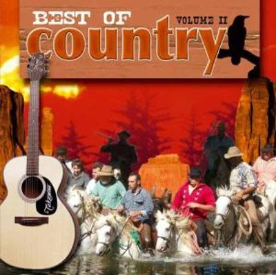 Best of Country, Vol. 2 [Intense]