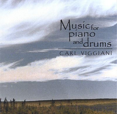 Music for Piano and Drums