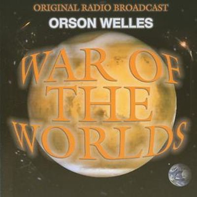 War of the Worlds [Pickwick]