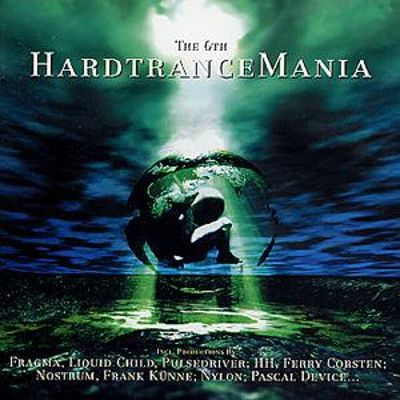 The 6th Hardtrancemania