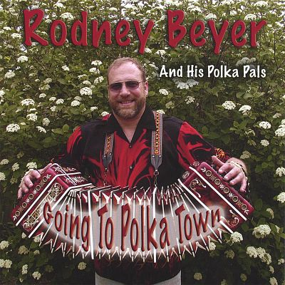 Going to Polka Town