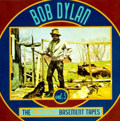 The Genuine Basement Tapes, Vol. 5