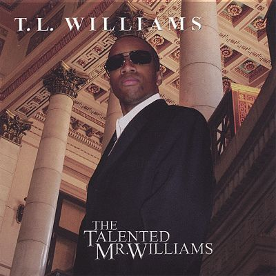 The Talented Mr. Williams