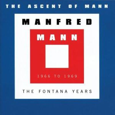 Ascent of Mann