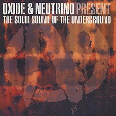 The Solid Sound of the Underground