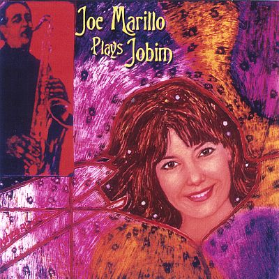 Joe Marillo Plays Jobim