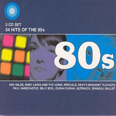 Hits of the 80's [EMI 3 CD]