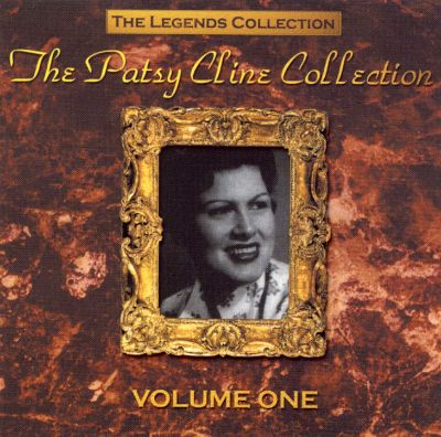 Legends Collection, Vol. 1