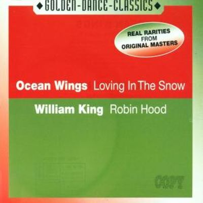 Loving in the Snow/Robin Hood