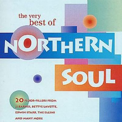 Very Best of Northern Soul