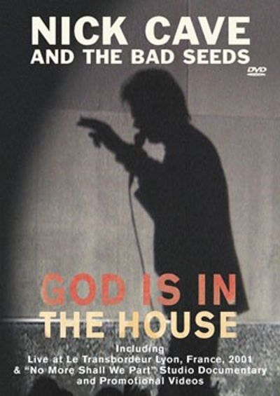 God Is in the House [DVD]