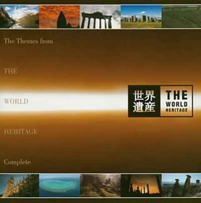 Complete World Heritage Themes