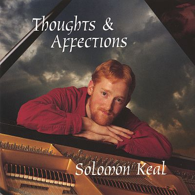 Thoughts and Affections